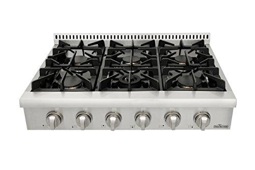 Top 10 gas top range – Cooktops