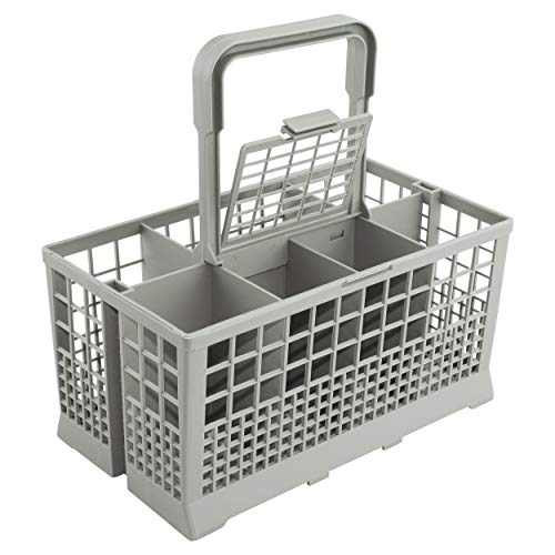 Top 9 Maytag Silverware Basket for Dishwasher – Dishwasher Replacement Baskets