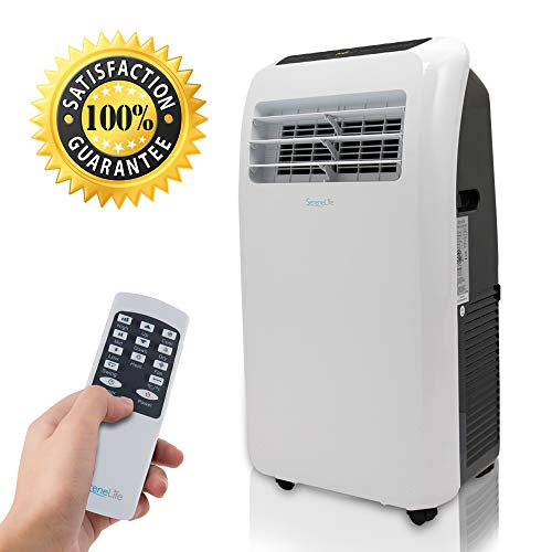 Top 10 Customers for Life – Portable Air Conditioners
