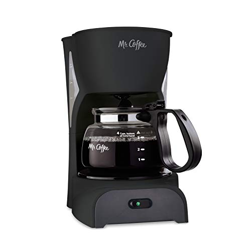 Top 10 4 Cup Coffee Maker – Coffee Machines