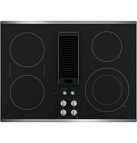 Top 8 Electric Downdraft Cooktop – Cooktops