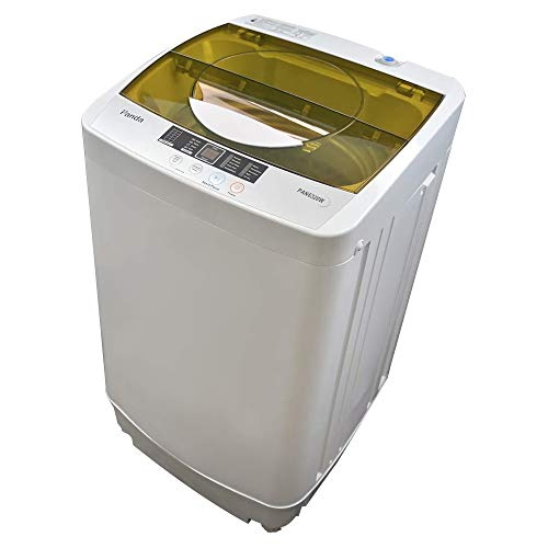 Top 10 Haier Hlp21n Pulsator 1-cubic-foot Portable Washer – Home & Kitchen