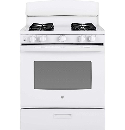 Top 9 Gas Range White – Freestanding Ranges