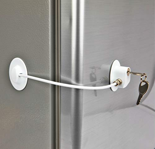 Top 10 Cabinets That Lock – Refrigerator Parts & Accessories