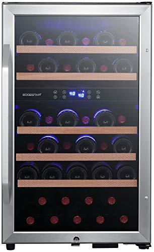 Top 10 19 inch Wide Wine Cooler – Beverage Refrigerators