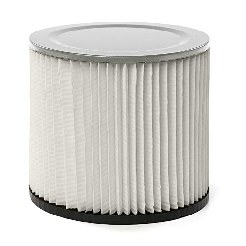 Top 10 Tacklife Vacuum Filter Replacement – Vacuum & Dust Collector Filters