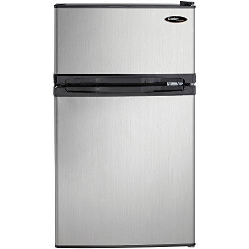 Top 10 Mini Refrigerator/freezer with Lock – Compact Refrigerators