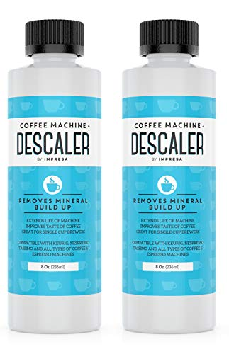 Top 10 Descaler for Keurig Coffee Machines – Coffee & Espresso Machine Cleaning Products