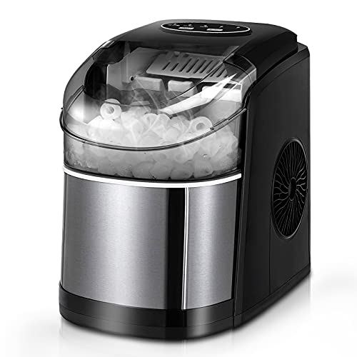 Top 10 Small Ice Machine for Office – Ice Makers