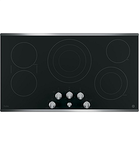 Top 6 5 Burner Electric Cooktop – Electric Cooktops