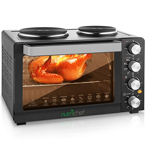 Top 7 Electric Cooktop and Oven – Convection Ovens