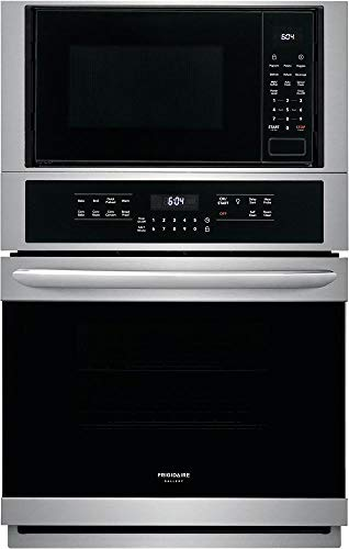 Top 8 Wall Oven with Microwave – Countertop Microwave Ovens