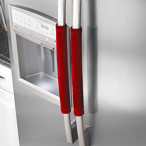 Top 10 Red Kitchen Decor And Accessories – Refrigerator Parts & Accessories