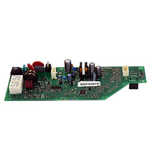 Top 10 Control Board for GE Dishwasher – Refrigerator Parts & Accessories