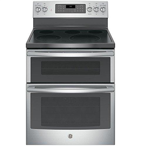 Top 9 Double Oven Stove – Freestanding Ranges