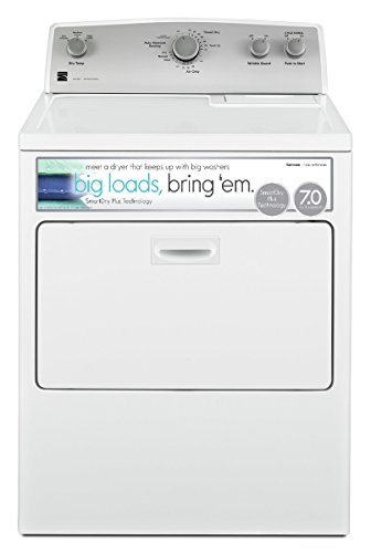 Top 9 Kenmore Elite Washer And Dryer – Home & Kitchen