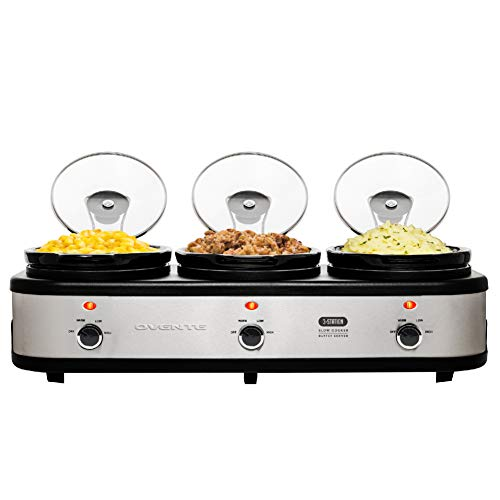 Top 9 Food Warmer Portable Buffet – Slow Cookers