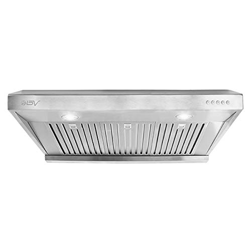 Top 10 Kitchen Exhaust Hood 36 in – Range Hoods