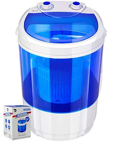 Top 10 Washing Tub laundry – Portable Clothes Washing Machines