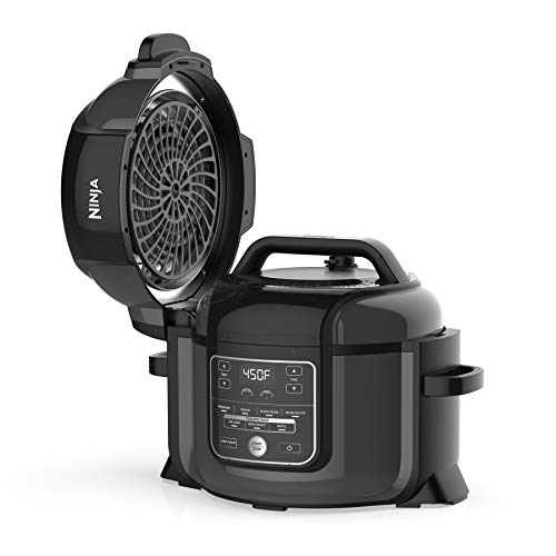 Top 9 Cooker Air Fryer – Electric Pressure Cookers