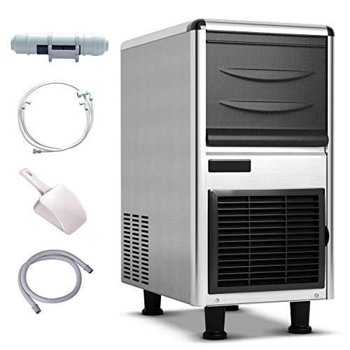 Top 10 Under Counter Ice Machine – Ice Makers