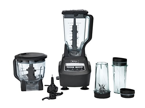 Top 10 Basic Nutrients 2/day – Food Processors