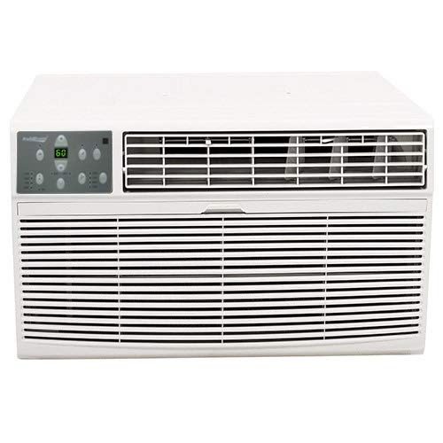 Top 8 Through The Wall Air Conditioner with Heat – Room Air Conditioners