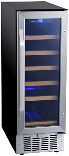 Top 10 EdgeStar Wine Cooler 12 – Beverage Refrigerators
