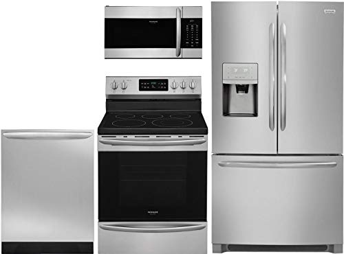 Top 9 Frigidaire Refrigerator Built in – Refrigerators