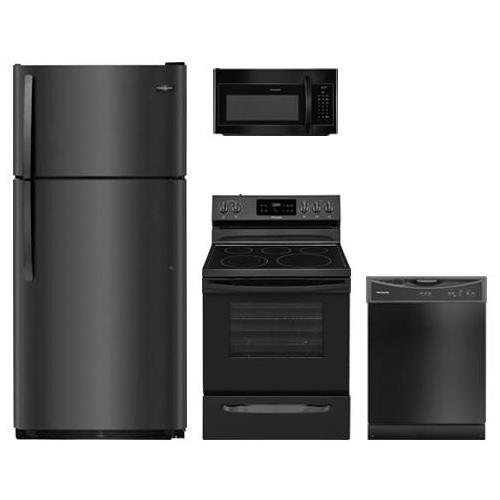 Top 9 Whirlpool Kitchen Appliances Packages 4 Piece – Refrigerators