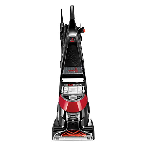 Top 10 ProHeat Essential Upright Carpet Cleaner – Carpet & Upholstery Cleaning Machines