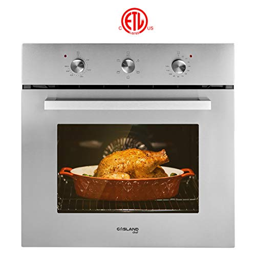 Top 10 24 Wall Oven Electric – Single Wall Ovens