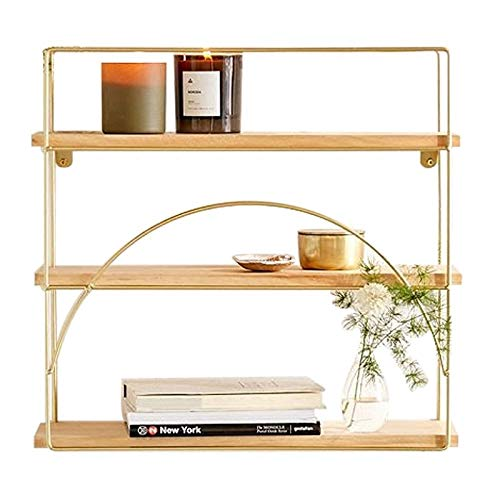 Top 10 Hanging Wall Shelves – Refrigerator Replacement Shelves