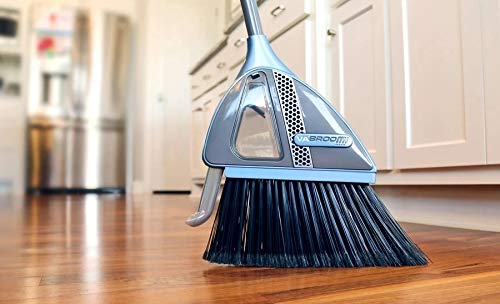 Top 8 Sweeper Broom Cordless – Stick Vacuums & Electric Brooms