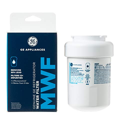 Top 10 MWF Refrigerator Water Filter GE – Kitchen & Dining Features