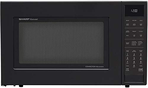 Top 10 Sharp Convection Microwave Oven – Countertop Microwave Ovens