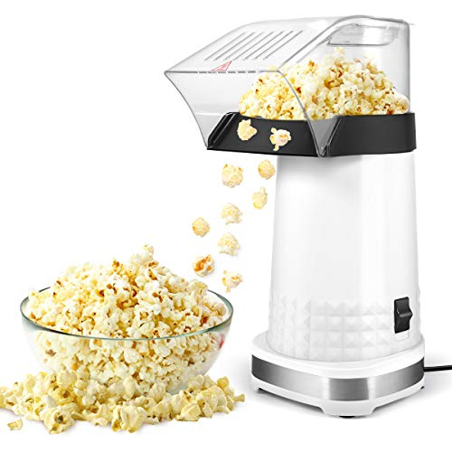 Top 10 Air Popcorn Popper Electric No Oil – Popcorn Poppers