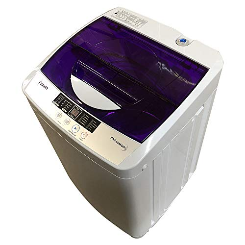 Top 10 Panda Small Compact Portable Washing Machine – Home & Kitchen