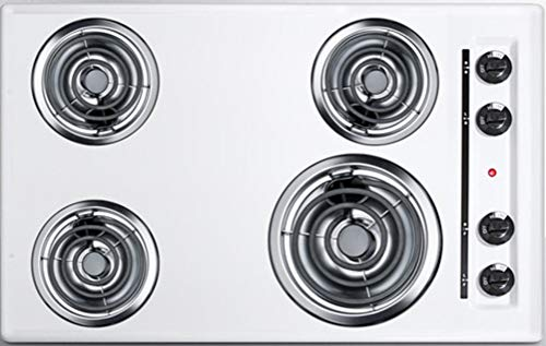 Top 9 Electric Stove Coil Top – Cooktops
