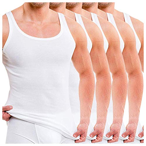 Top 9 Sleeveless Shirts For Men – Household Carpet Stain Precleaners