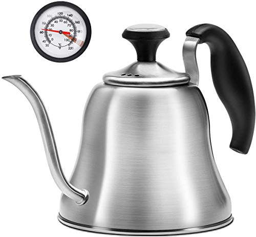 Top 10 Kettles for Boiling Water Stovetop – Tea Kettles