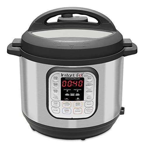 Top 10 Pressure Cooker 6 Quart – Slow Cookers