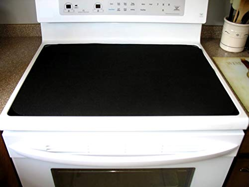 Top 10 Glass Stove top Protector cover – Parts & Accessories