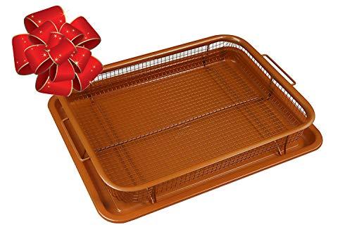 Top 9 Crisper Basket for Oven – Deep Fryer Parts & Accessories