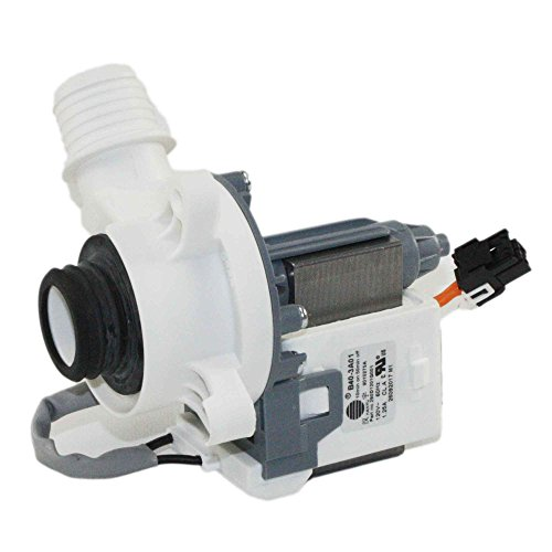 Top 9 GE Washer Drain Pump Gtw330ask1ww – Dryer Replacement Parts