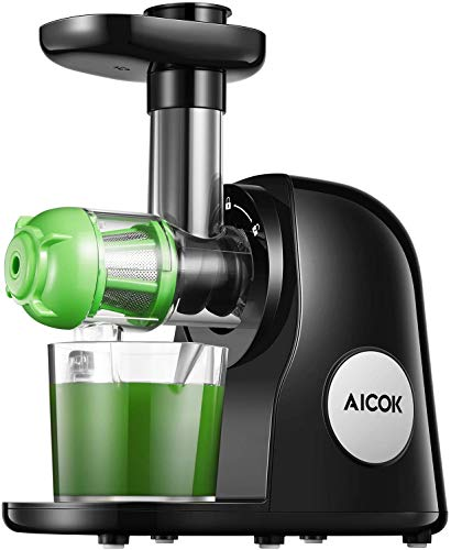 Top 10 Juicer Slow Masticating – Masticating Juicers