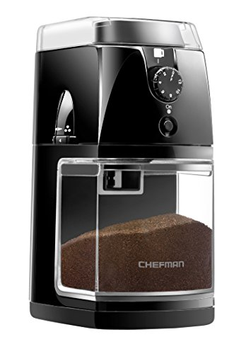 Top 10 Coffee Grinder Burr Electric Small – Burr Coffee Grinders