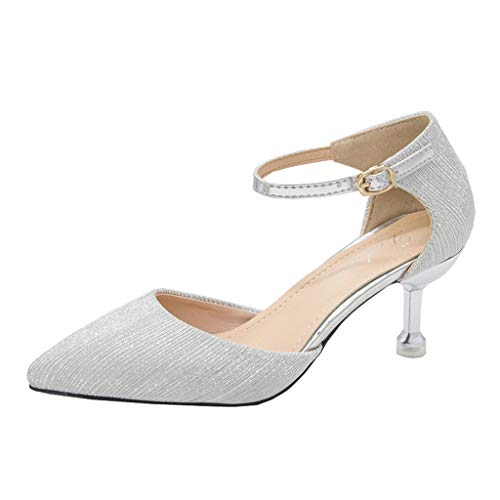 Top 10 Silver Dress Shoes for Women – Window Air Conditioners