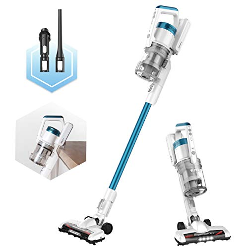 Top 10 Cordless Stick Vacuum – Stick Vacuums & Electric Brooms