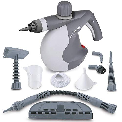Top 10 Granite Sink Cleaner – Handheld Steamers